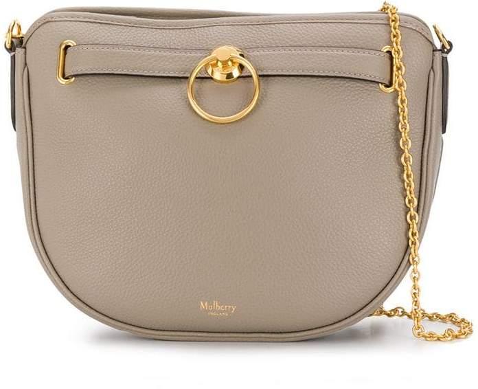 d561316a5 Mulberry Chain Strap Shoulder Bags - ShopStyle