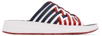 Malibu Sandals Multicolor Zuma Sandals