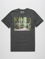 Hippy-Tree HIPPYTREE Redwoods Mens T-Shirt