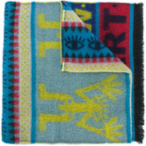 Walter Van Beirendonck Shaman scarf