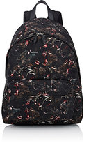 Givenchy Men's Classic Backpack-BLACK