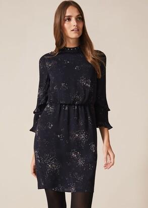 Phase Eight Star Print Dress