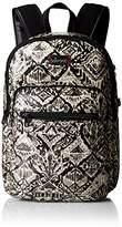 Sakroots Artist Circle Mini Backpack W/ Phone Charging Wristlet Backpack