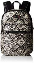 Sakroots Women's Artist Circle Mini Backpack with Phone Charging Wristlet