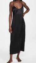Thumbnail for your product : La Perla Long Slip Dress
