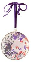 Scenery Ornament, Plum