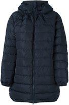 Aspesi zipped hooded jacket