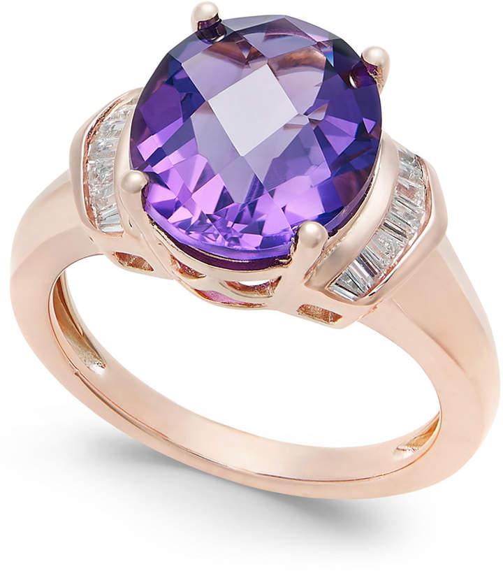 Macy's Pretty Ring