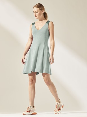 Athleta Santorini Support Dress