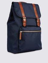 M&S Collection Casual Scuff Resistant Cordura® Rucksack