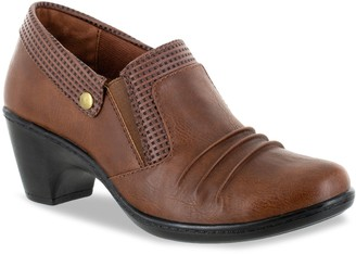 Easy Street Shoes Bennett Women's Ankle Boots
