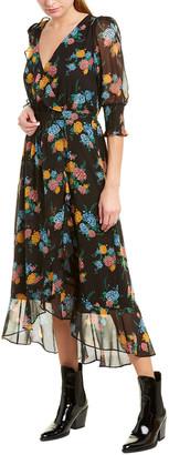 Rachel Zoe Ysabelle Midi Dress