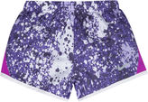 Nike Pattern Running Shorts - Preschool Girls