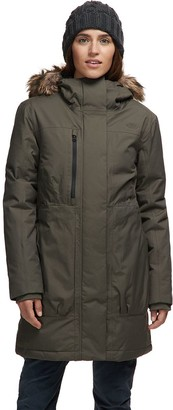 The North Face Downtown Parka - Women's