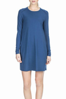 Lilla P Pocket Shift Dress