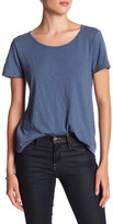 Velvet by Graham & Spencer Zima Cotton Tee