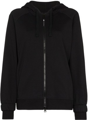adidas by Stella McCartney x Stella McCartney essentials hoodie