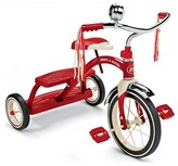 Radio Flyer Classic Dual Deck Tricycle -Red