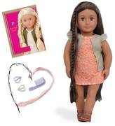Our Generation Hair Play Doll - Flora