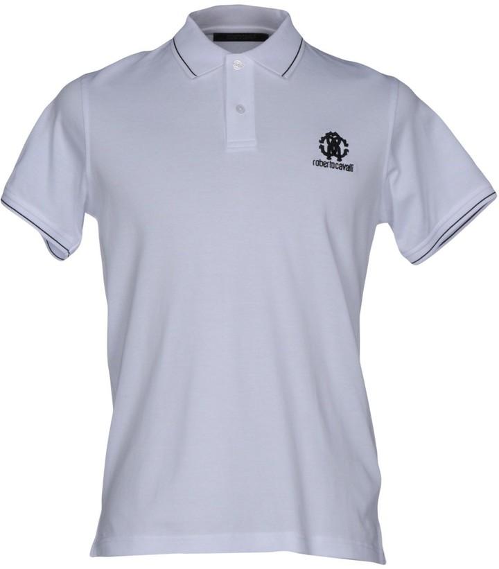 44c2221af Roberto Cavalli Men's Shirts - ShopStyle