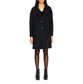 Kaos Coat Coat Women