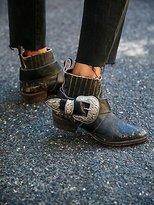 Understated Biker Boot by Understated Leather X Matisse