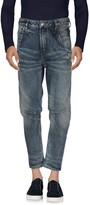 Diesel Denim pants - Item 42597103