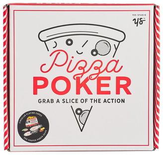 Yes Studio Pizza Poker