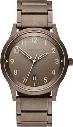 MVMT Field Bracelet Watch, 41mm