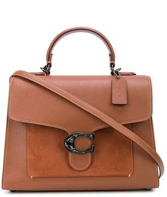 Coach Tabby top handle bag
