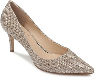 Badgley Mischka Rudy Pointed Toe Pump