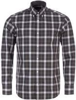 Eden Park Men's Check Print Shirt