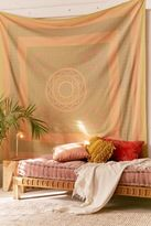 Urban Outfitters Sunblock Medallion Tapestry