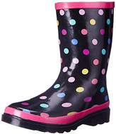 Rampage Dot Rain Boot (Little Kid/Big Kid)