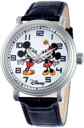 Disney Mouse Men's Alloy Vintage Watch