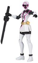 Power Rangers Ninja Steel - White Ranger Action Hero
