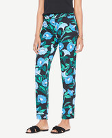 Ann Taylor Morning Glory Easy Pants