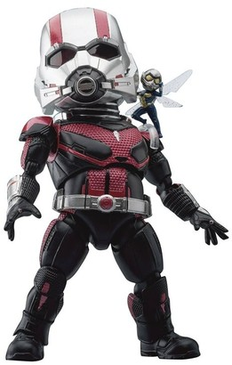 Marvel Ant-Man & The Wasp - Ant-Man - Action Figure