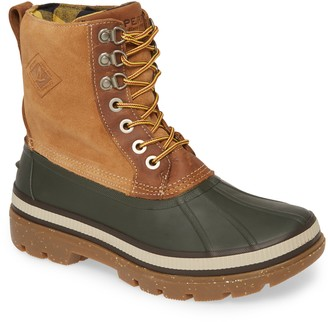 Sperry Ice Bay Waterproof Snow Boot