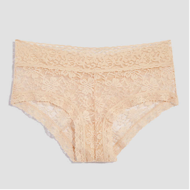 ac21a835b Nude Lace Brief - ShopStyle Canada