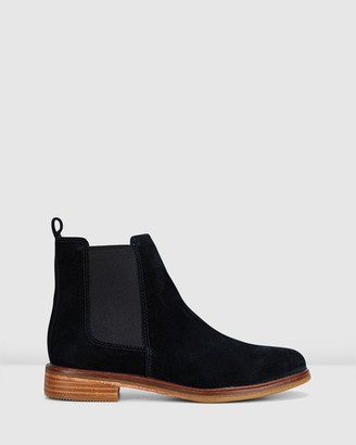 Clarks Clarkdale Arlo Boots