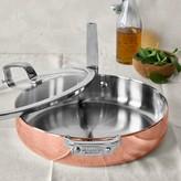 Williams-Sonoma Professional Copper Sauté Pan