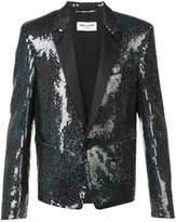 Saint Laurent two-piece formal suit