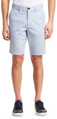 Emporio Armani Satin Shorts