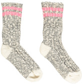 Mads Norgaard Alfino Chunky Marl Socks
