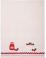 Sur La Table Strawberry Jam Vintage-Inspired Kitchen Towel