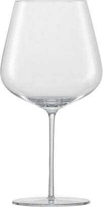Schott Zwiesel Vervino Set of 6 Burgundy Wine Glasses
