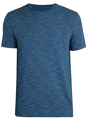 John Varvatos Summer Stripe T-Shirt