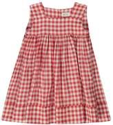 Morley Hilda Gingham Dress