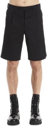 Prada Chino Bermuda Shorts